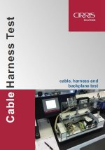 Cirris cable harness testing brochure