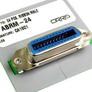 ABRM Adapters