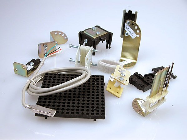 Harness Board Components