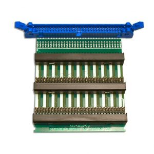 Header Strip Transition Board