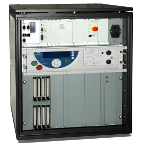 High Performance Test Systems
