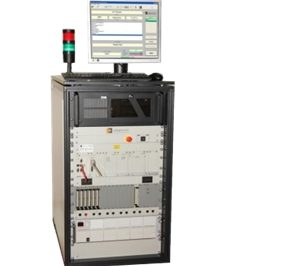 NT 700 rack mounted modular cable tester